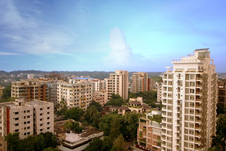 Most Affordable Apartments in Chittagong