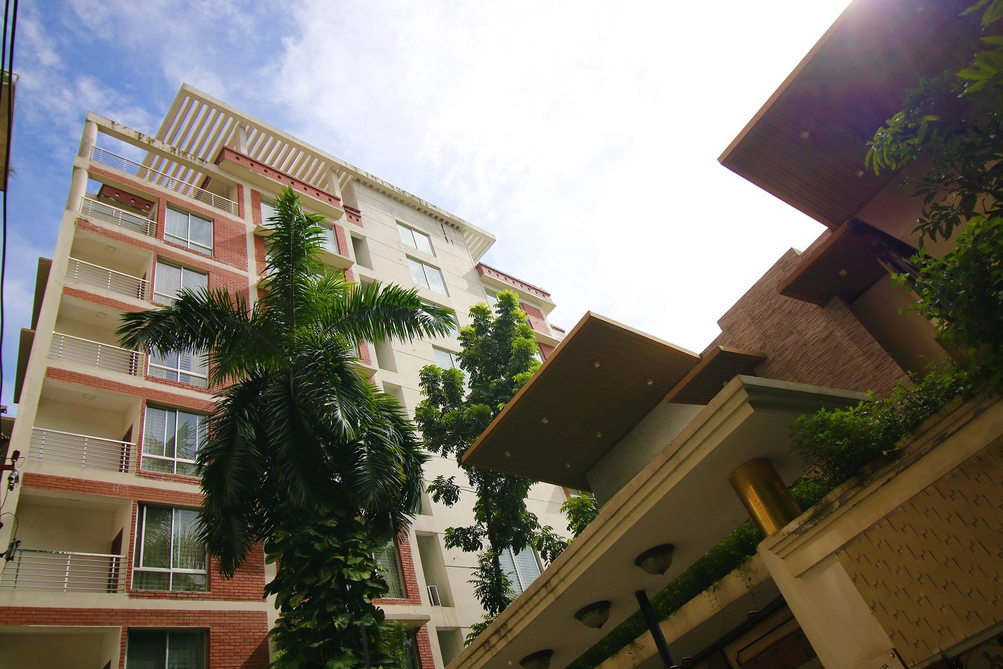 one of the best apartments at Gulshan 2