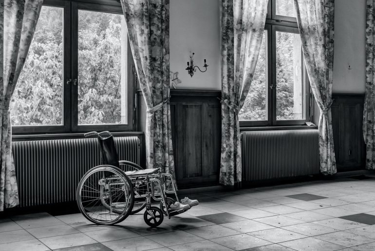10 ways to design a more handicap friendly home - Bproperty