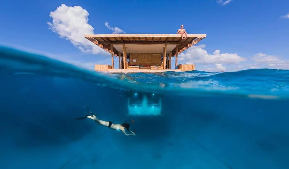 The Manta Resort, Tanzania