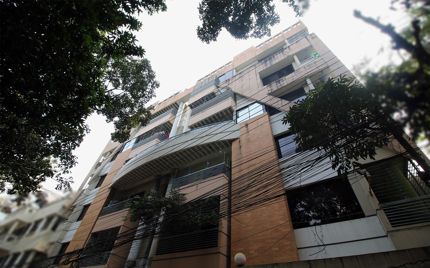 One of a kind Banani residential apartment by Bproperty