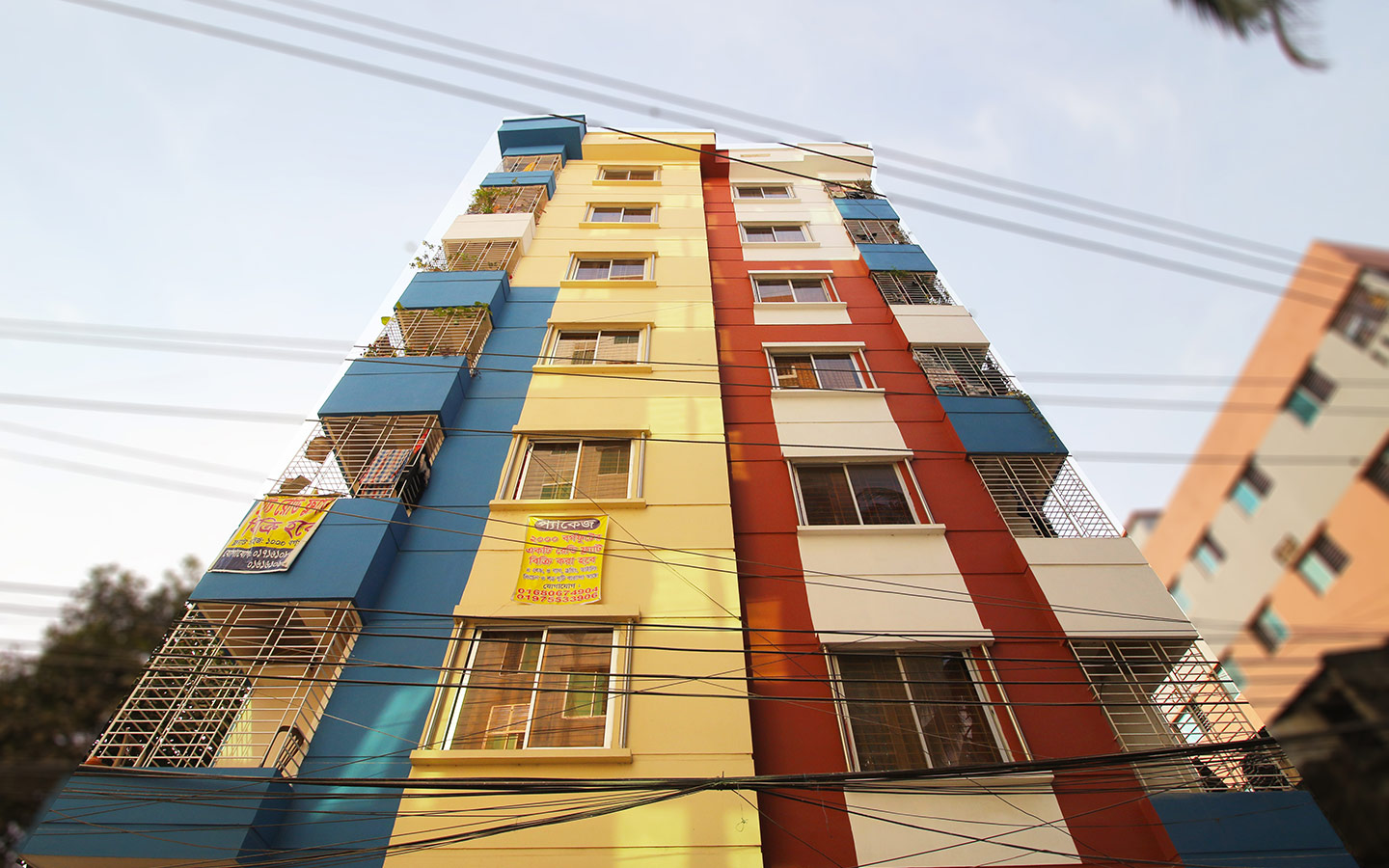 one of the best apartments for sale in Mirpur