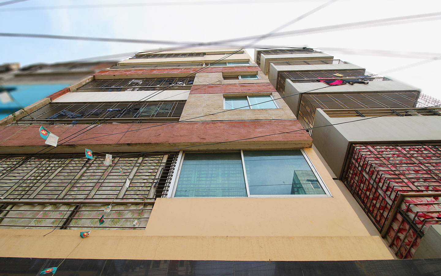 A family sized apartment at Mirpur to meet your every need
