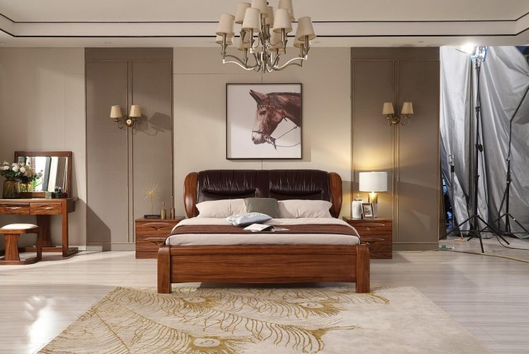 3 Different Types Of Bedside Tables And Their Benefits - Bproperty
