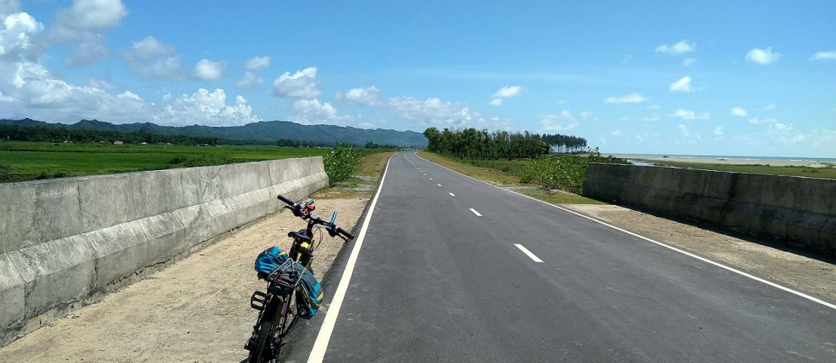 Most popular cross-country cycling routes of Bangladesh - Bproperty