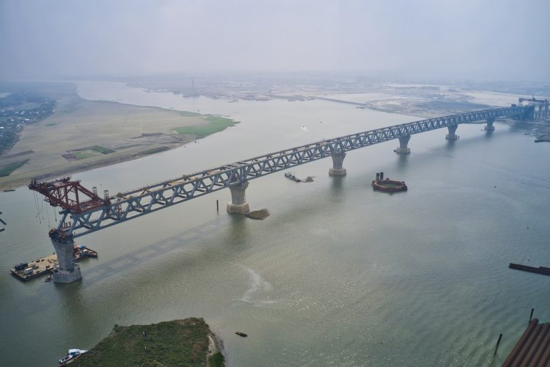 Discussion on the effect of padma bridge