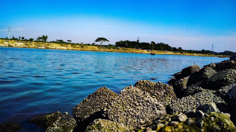ব্রহ্মপুত্র নদী
