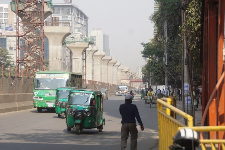 How Metro Rail in Dhaka Will Change The Future - Bproperty
