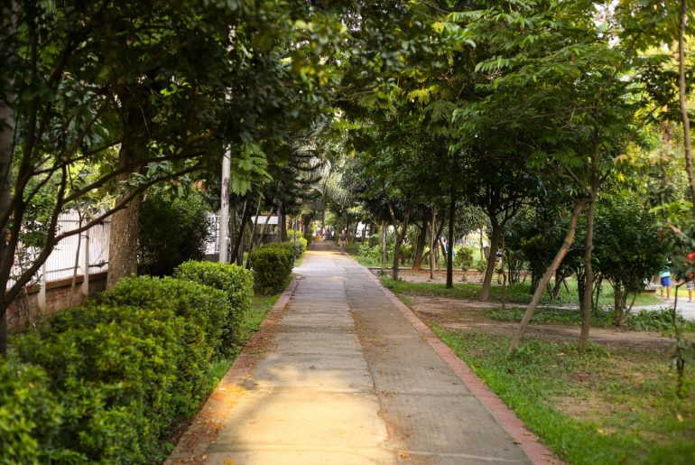 Here Are The Magnificent Parks Of Gulshan - Bproperty