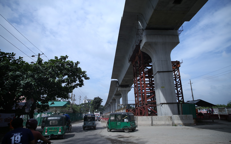 mirpur viaduct