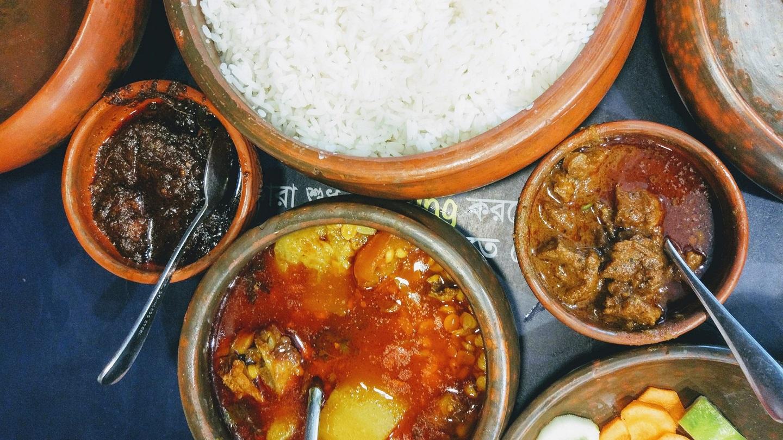 Mezbani feast