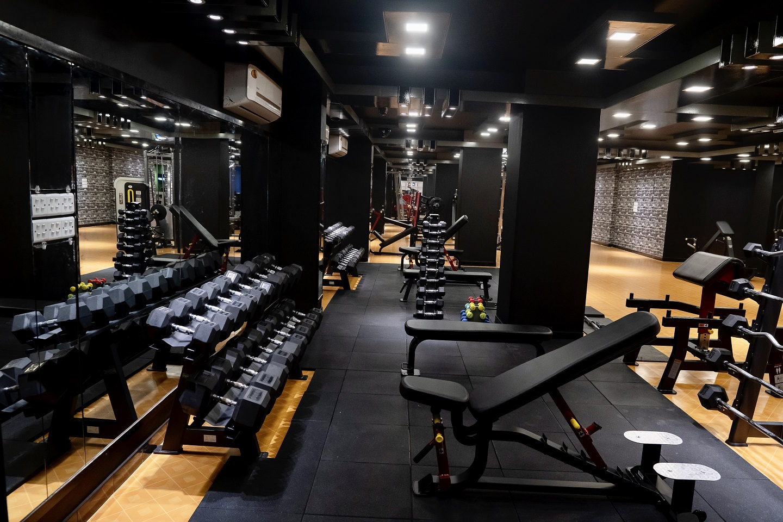 Blade 6% Fitness Studio