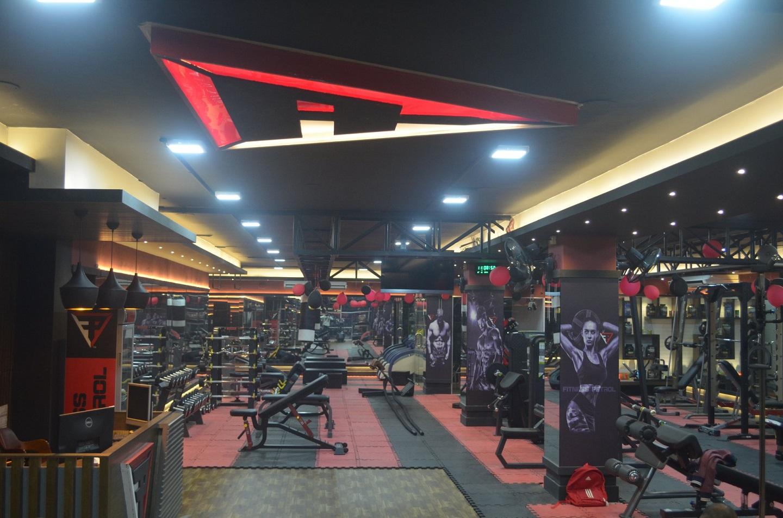 Fitness Petrol Gym and Health Club
