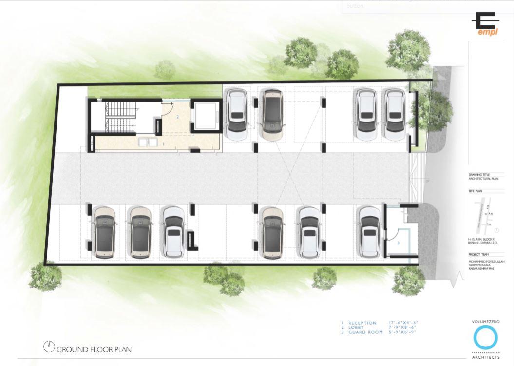 EMPL Anondo Parking