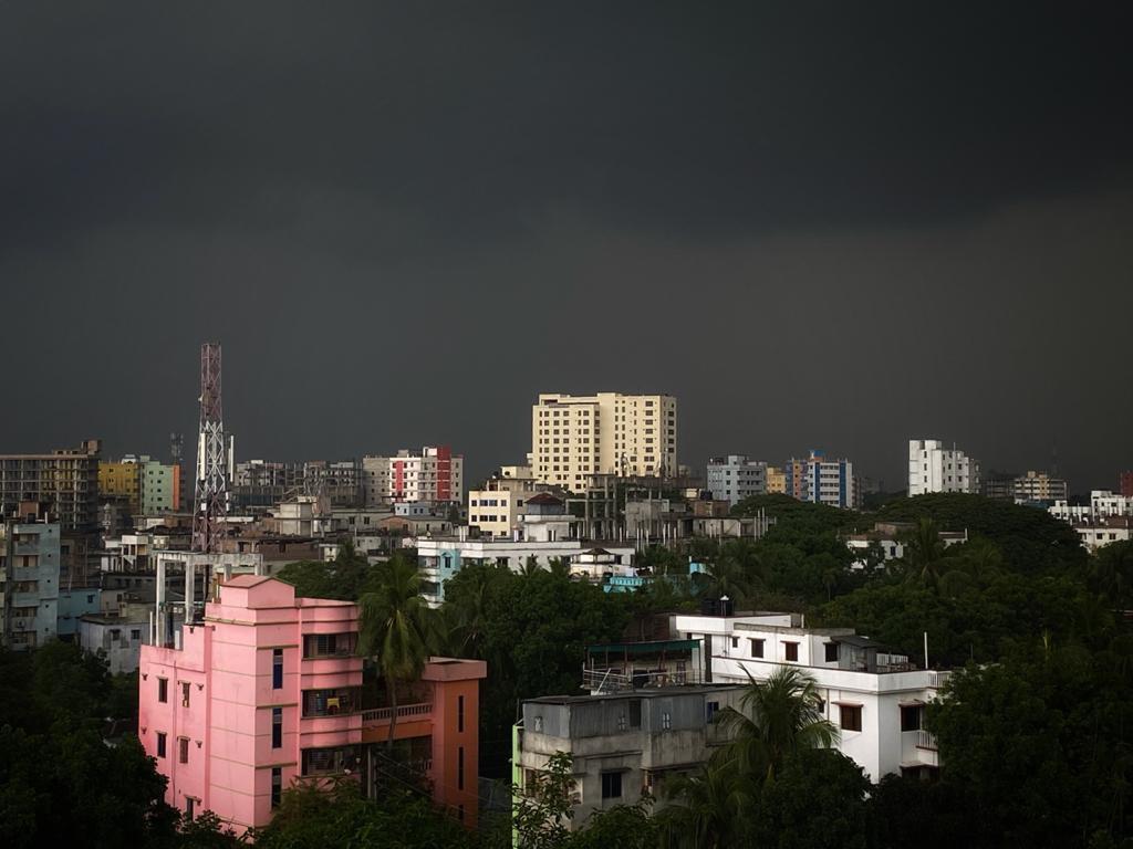 Faridpur Cityscape