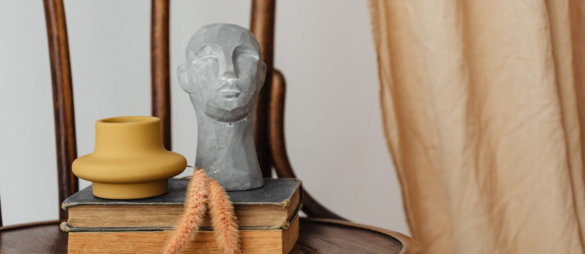 The Impact Of Sculpture On The Home Interior - Bproperty