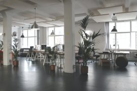 Open Vs Closed Office Design: Which One To Choose?