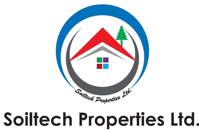 Soiltech Properties Logo