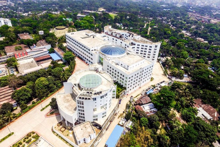 Here Is A List Of 5 Best Hospitals In Chattogram - Bproperty