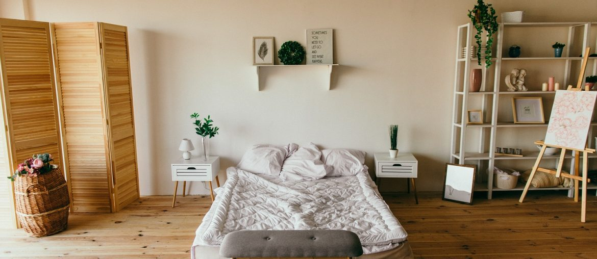 The Effect of Lockdown On Home Decor - Bproperty