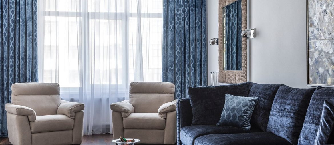 4 Types Of Curtains To Decorate your Home - Bproperty
