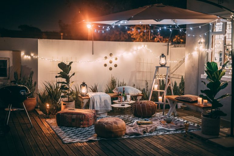 4 Most Amazing Home Decor Ideas For Eid 2021 - Bproperty