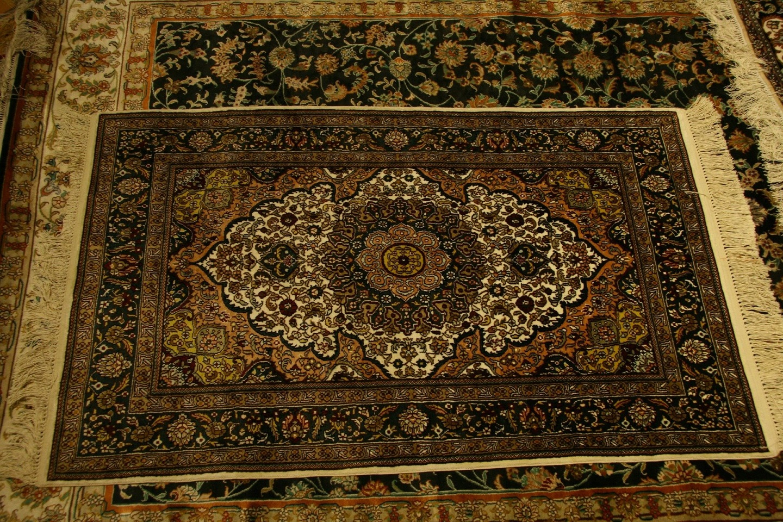 Rugs, carpets