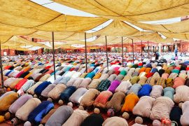 The Celebration and Happiness of Eid - Bproperty