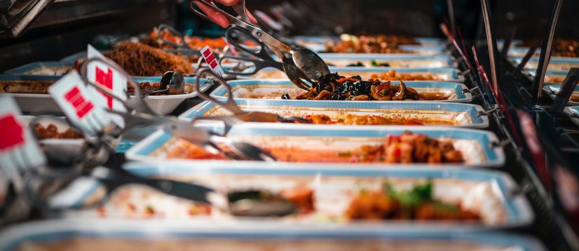 Here Are The Top 4 Amazing Buffet Restaurants In Dhaka - Bproperty
