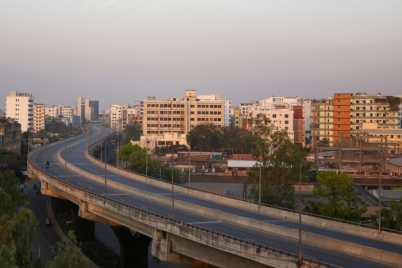 CDA Avenue