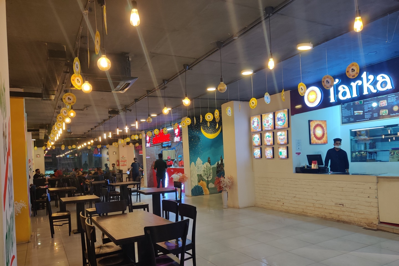Mirpur restaurants
