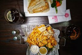 Where To Find The Most Variety Of Restaurants In Dhaka - Bproperty