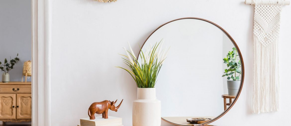 7 Different Types Of Mirrors And Their Usage- Bproperty