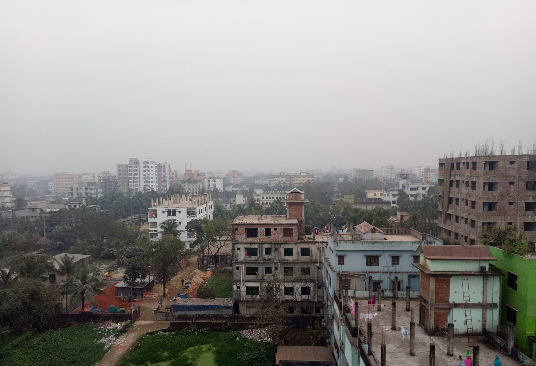Chandgaon Ward