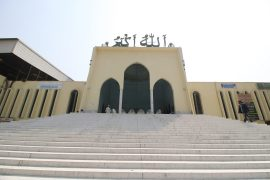 Some of the Historical Mosques in Dhaka - Bproperty