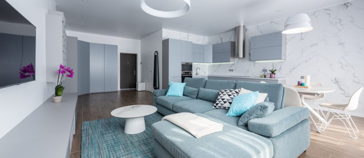 All About Pros And Cons Of An Open Floor Plan - Bproperty