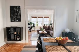 Everything You Need To Know About Railroad-Style Apartment - Bproperty