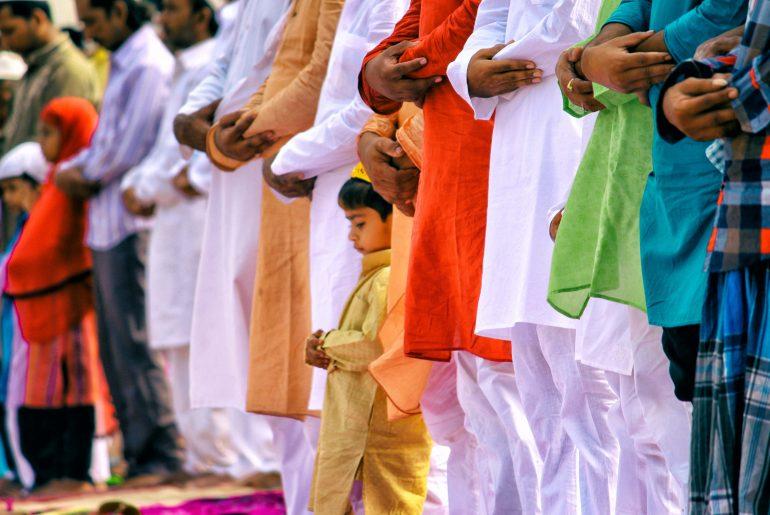 Safe practices this Eid