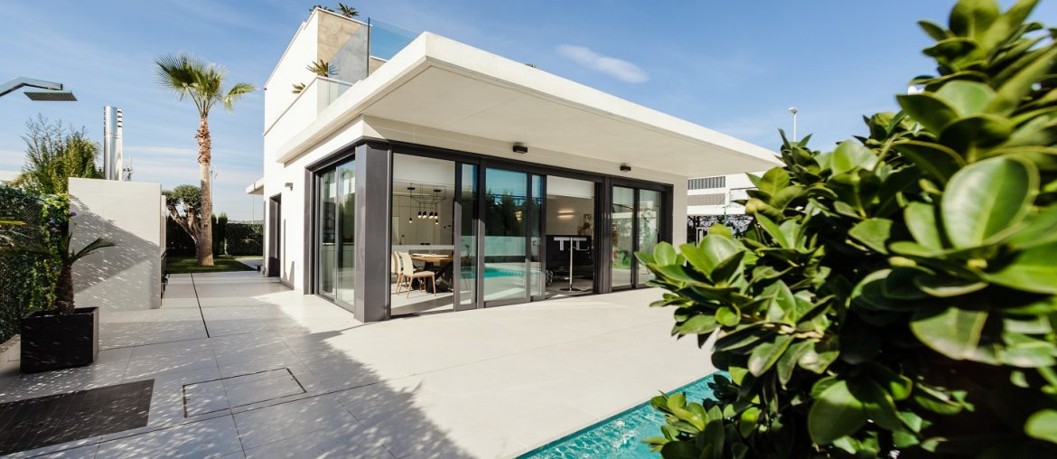 Construction and Benefits of Hybrid Homes - Bproperty