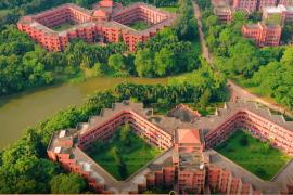 Jahangirnagar University Campus: A Kingdom of Nature - Bproperty