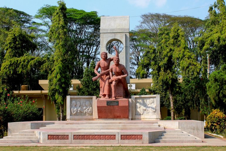 Rajshahi University Campus - The Beauty of the North - Bproperty