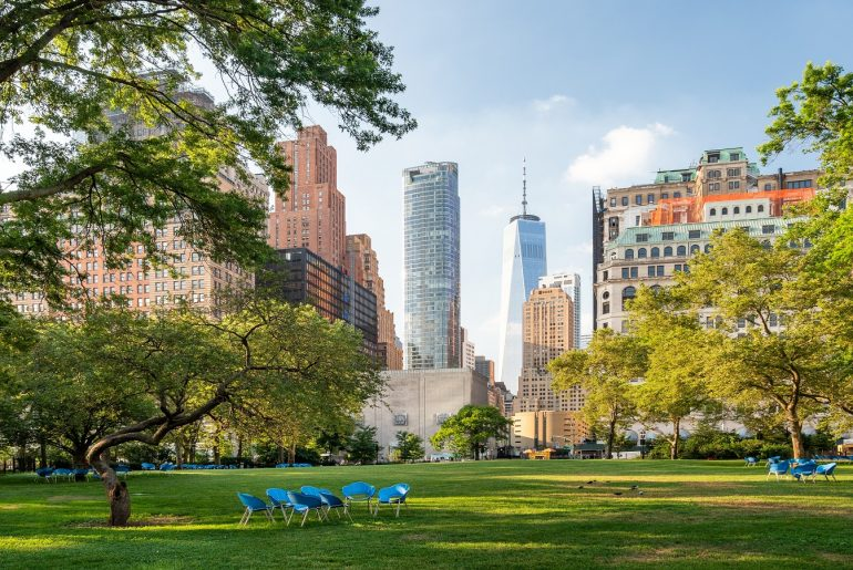 Urban Tree Canopy And Its Significance In Real Estate - Bproperty