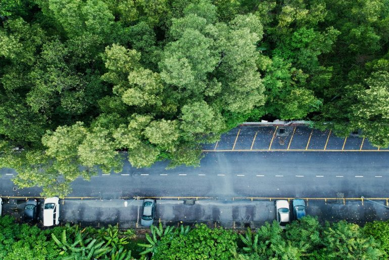 Advantages of Green Parking Lot Technology And Implication - Bproperty