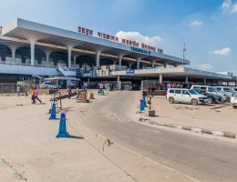 List of 5 Domestic Airports In Bangladesh - Bproperty