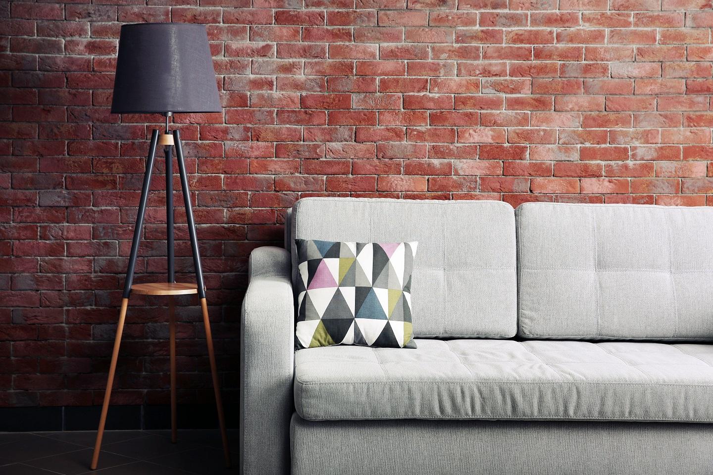 Floor lamp for home decor