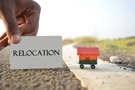 Things To Consider When Moving Home From One City to Another - Bproperty