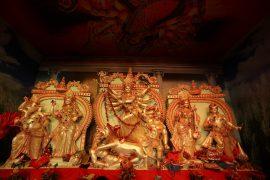 Top 5 Magnificent Durga Puja Mandaps in Dhaka 2021 - Bproperty