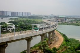 Dhaka metro rails: Its Routes, Stations and Many More - Bproperty