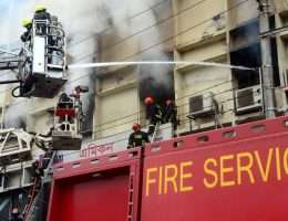 Everything You Need to Know About the Fire Stations in Dhaka - Bproperty