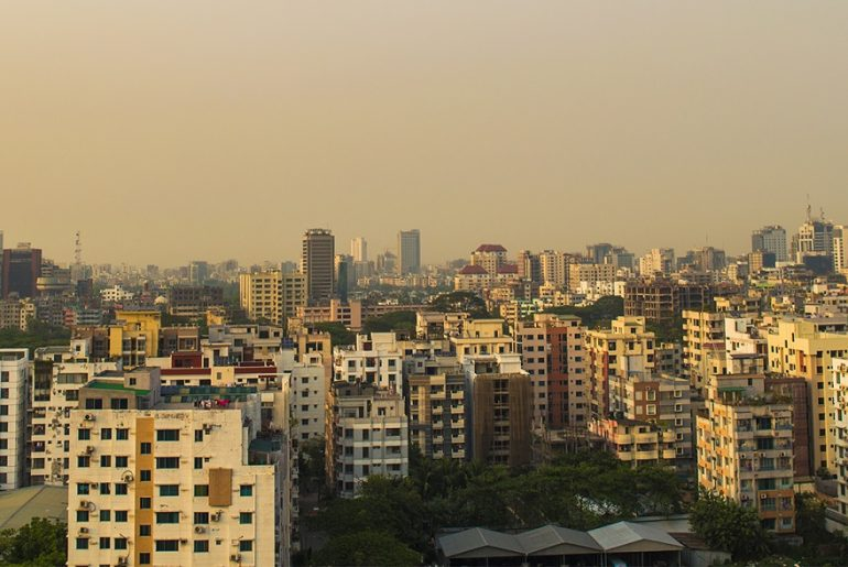 Housing Trends in Popular Areas of Dhaka - Bproperty